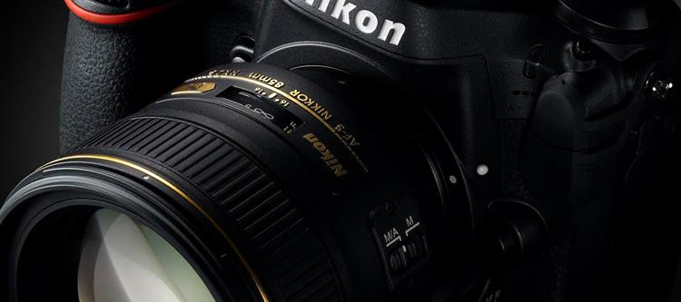 Consejos para escoger tu cámara reflex