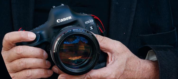 Cómo ahorrar batería en tu cámara de fotos
