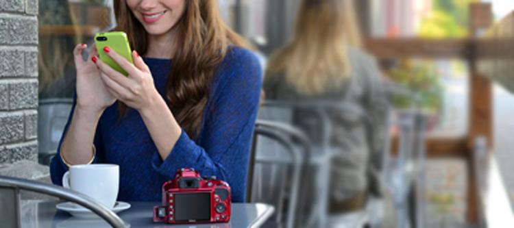 Del móvil a la réflex, un salto al espejo: Canon EOS 1200D y Nikon D3200