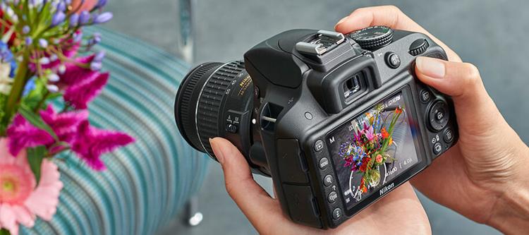 Siete cosas que queremos contarte tras probar la Nikon D3300