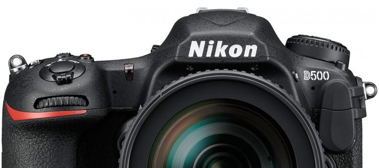 La Nikon D500, el nuevo buque insignia de las DX