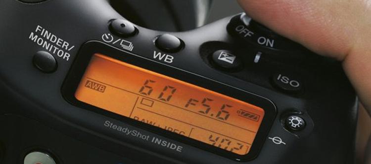 Llega la Sony Alpha 68, rápida y con enfoque récord, para sacudir la gama media