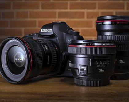Mejor cámara réflex