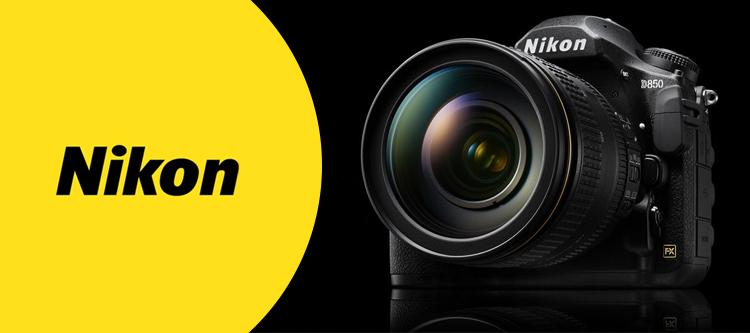 Marca Nikon