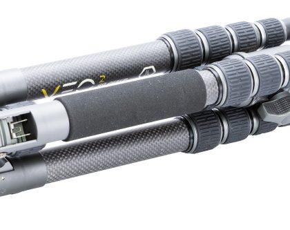 Conoce la nueva Serie de trípodes VEO 2 GO de Vanguard